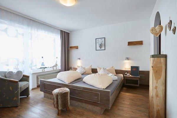 Hotel Langenfelder Hof - фото 1