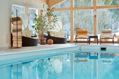 Hotel Langenfelder Hof - фото 17
