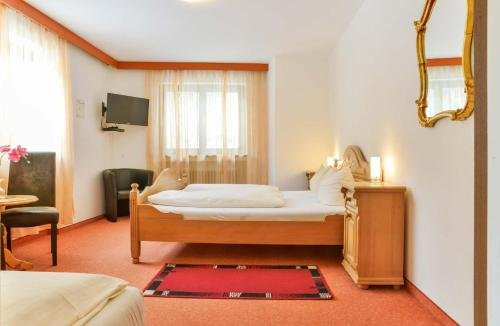 Hotel Garni Jagerhof - фото 30