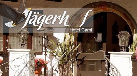 Hotel Garni Jagerhof - фото 13