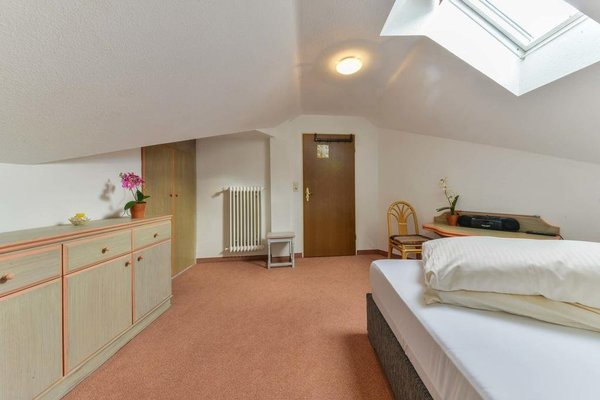 Hotel Garni Jagerhof - фото 19