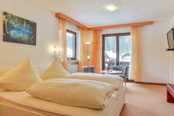 Hotel Garni Jagerhof - фото 2