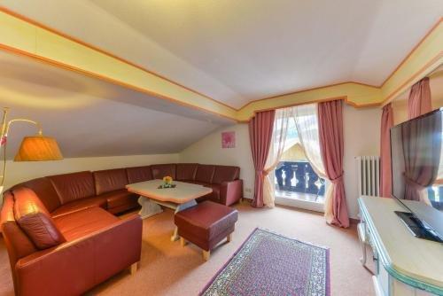 Hotel Garni Jagerhof - фото 3
