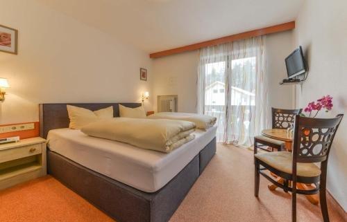 Hotel Garni Jagerhof - фото 4