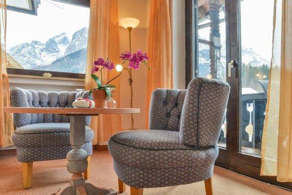 Hotel Garni Jagerhof - фото 7