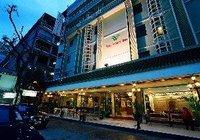 Отзывы Wall Street Inn, Bangkok, 3 звезды