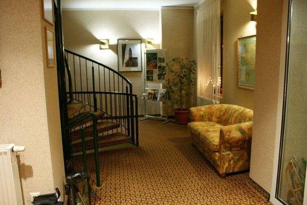 Hotel Schellergrund - фото 11