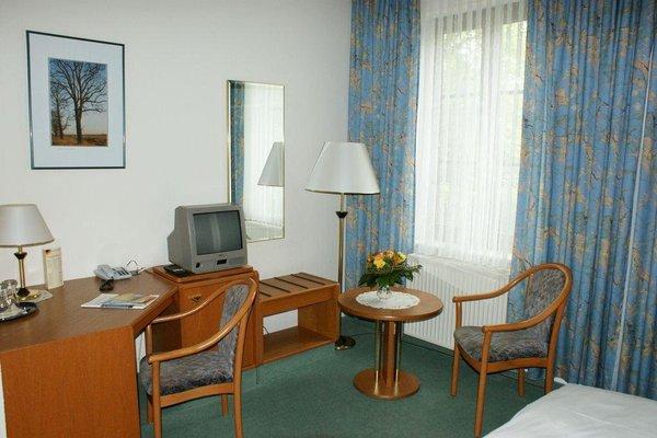 Hotel Schellergrund - фото 12