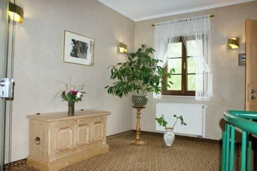 Hotel Schellergrund - фото 15