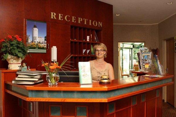 Hotel Schellergrund - фото 16