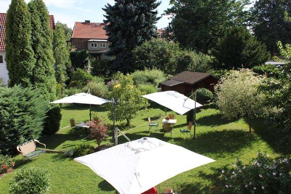 Hotel Schellergrund - фото 19