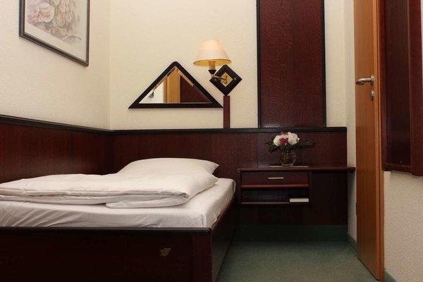 Hotel Schellergrund - фото 7