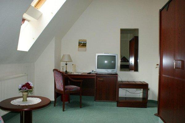 Hotel Schellergrund - фото 8