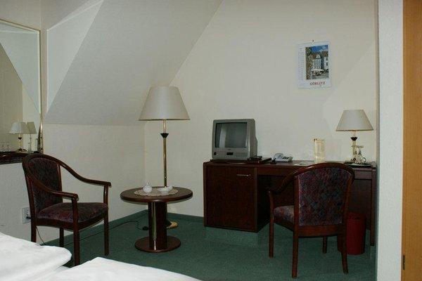 Hotel Schellergrund - фото 9