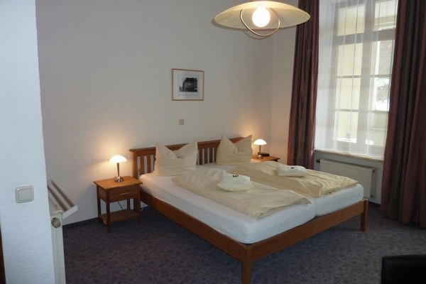 Hotel Meridian - фото 2