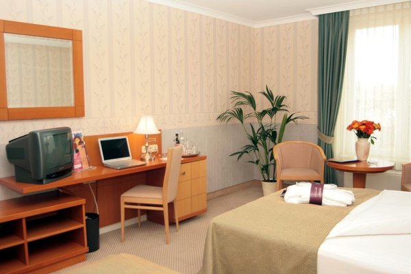 Parkhotel Gorlitz - фото 2