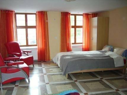Ferienappartements Locke - фото 1