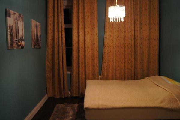 Ferienappartements Locke - фото 4