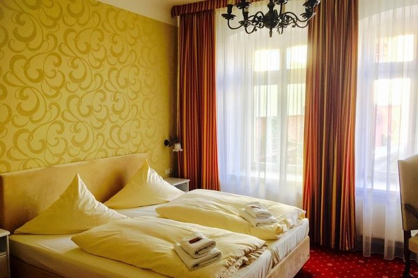 Hotel Alt Gorlitz - фото 1