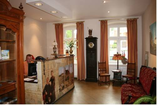 Hotel Alt Gorlitz - фото 17