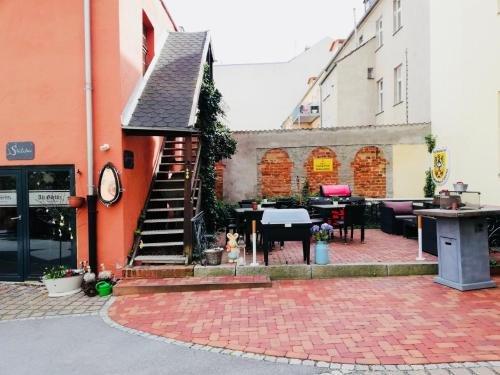 Hotel Alt Gorlitz - фото 21