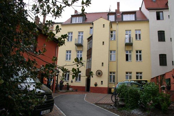 Hotel Alt Gorlitz - фото 22