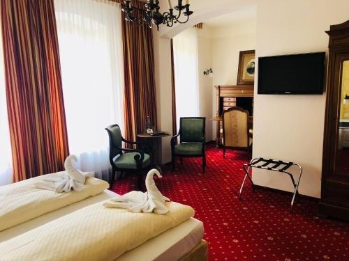 Hotel Alt Gorlitz - фото 4