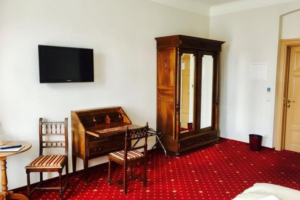 Hotel Alt Gorlitz - фото 6