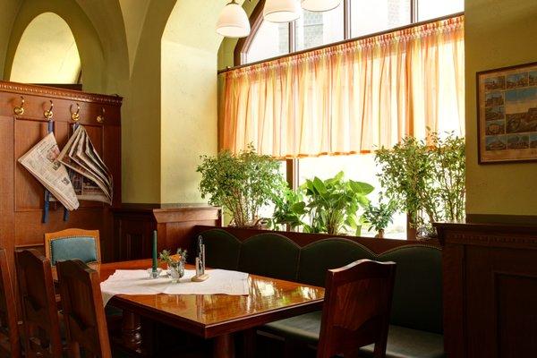 Hotel Schwibbogen Gorlitz - фото 11