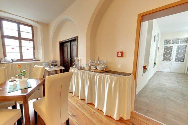 Hotel Schwibbogen Gorlitz - фото 19