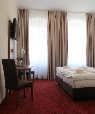 Hotel Schwibbogen Gorlitz - фото 2