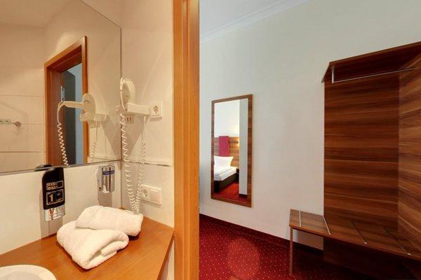 Hotel Schwibbogen Gorlitz - фото 3