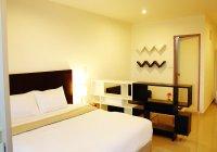 Отзывы Wanghin 46 Apartment, 3 звезды