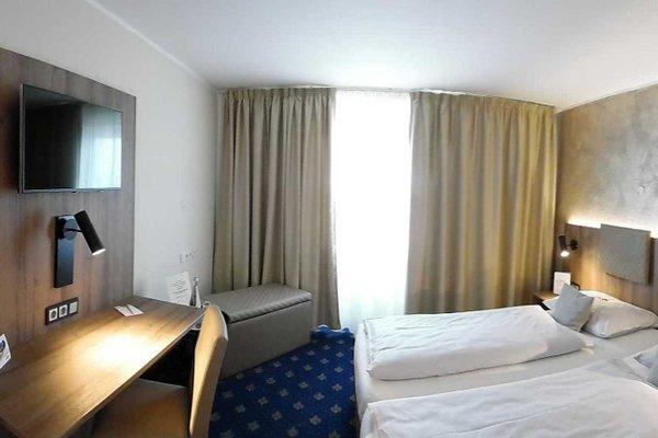 Hotel Garni Arcis - фото 50