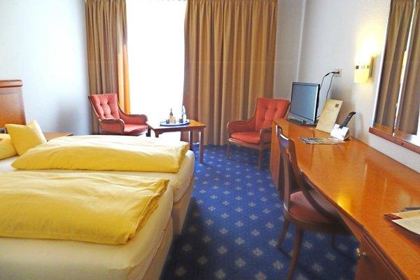 Hotel Garni Arcis - фото 1