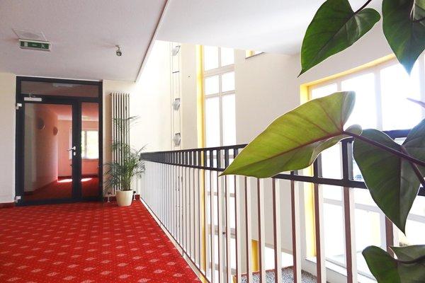 Hotel Garni Arcis - фото 17