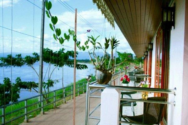 Kongkhamkoon Hotel - фото 0
