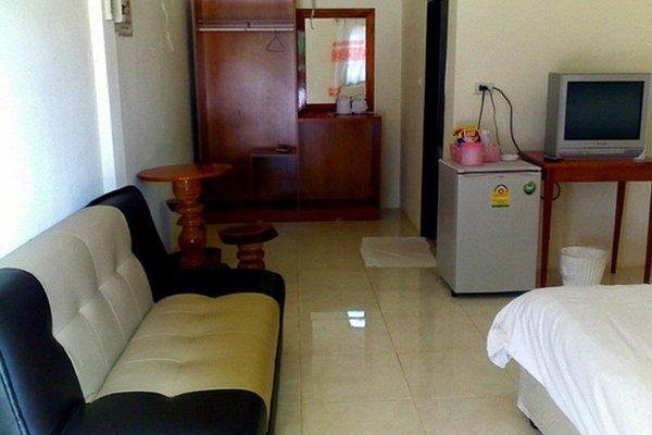Kongkhamkoon Hotel - фото 1