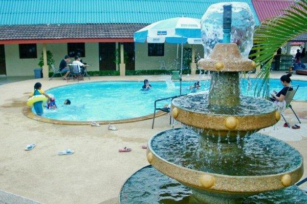 Kongkhamkoon Hotel - фото 2