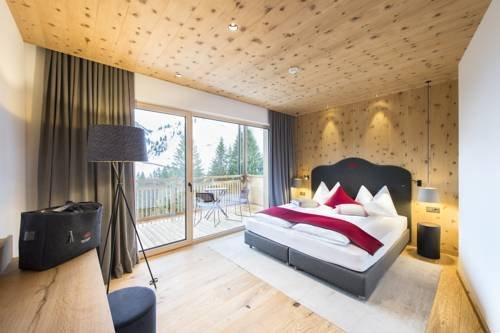 Adler Damuls Gasthof Hotel - фото 1