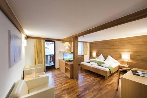 Adler Damuls Gasthof Hotel - фото 2