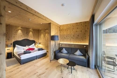 Adler Damuls Gasthof Hotel - фото 3