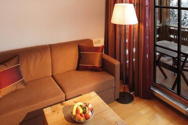 Adler Damuls Gasthof Hotel - фото 4