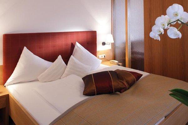 Adler Damuls Gasthof Hotel - фото 5