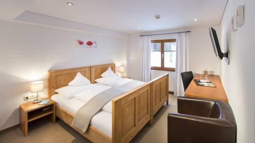 Adler Damuls Gasthof Hotel - фото 6