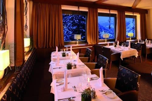 Alpenhotel Mittagspitze - фото 10