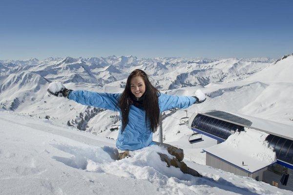 Alpenhotel Mittagspitze - фото 17
