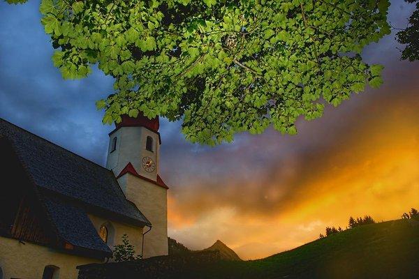 Alpenhotel Mittagspitze - фото 18