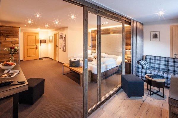 Alpenhotel Mittagspitze - фото 2