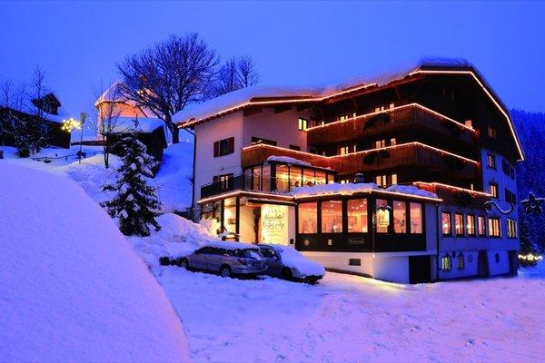 Alpenhotel Mittagspitze - фото 20